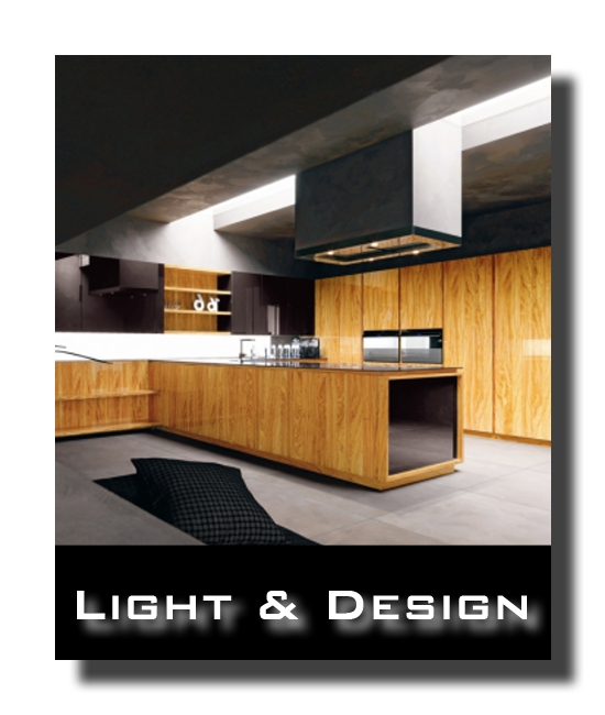 LIGHT & DESIGN